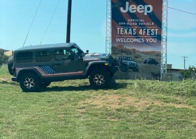 Texas4 Fest